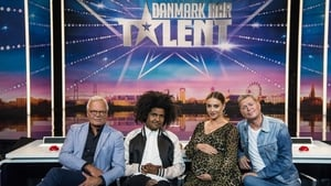 watch Danmark har talent online Ep-12 full