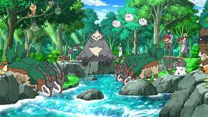 Pokémon Season 17 : Kalos, Where Dreams and Adventures Begin!