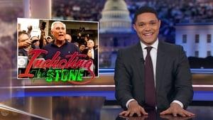 The Daily Show with Trevor Noah Season 24 :Episode 51  Mo Amer