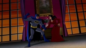 Batman: The Brave and the Bold Season 2 :Episode 20  The Plague of the Prototypes!