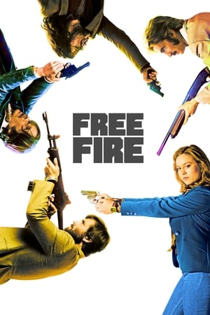 Watch Free Fire Full Movie