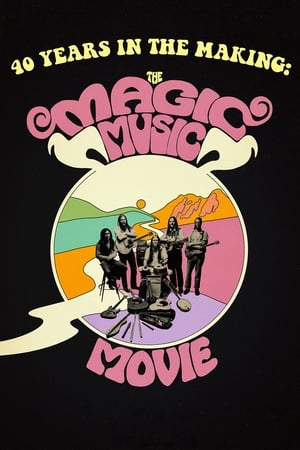 Watch 40 Years in the Making: The Magic Music Movie Full Movie