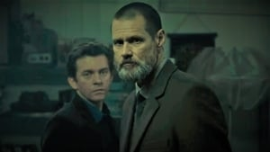 Captura de Dark Crimes(2016) HD 1080P-720P Dual Latino-Ingles