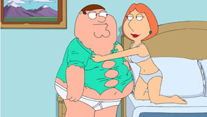 Family Guy Season 12 :Episode 9  Peter Problems