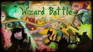 Adventure Time saison 3 episode 8