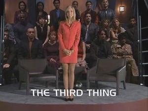 The Third Thing