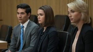 Good Trouble Season 1 :Episode 3  Allies