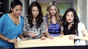 Pequeñas mentirosas Temporada 1 Episodio 8
