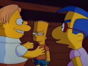 The Simpsons Season 2 : Three Men and a Comic Book