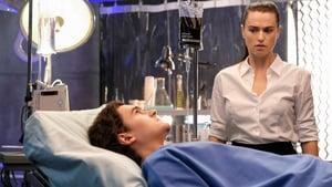 Supergirl Season 4 :Episode 7  Rather the Fallen Angel