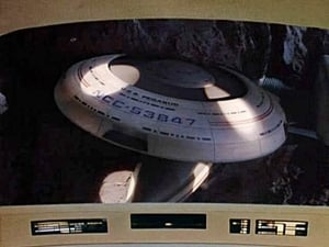Star Trek: The Next Generation season 7 Episode 12