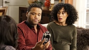 black-ish Season 3 :Episode 21  Sister, Sister
