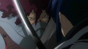 Swordsman of Millennium
