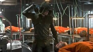 Arrow: 2×19