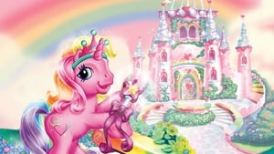 My Little Pony: The Runaway Rainbow (2006) Poster