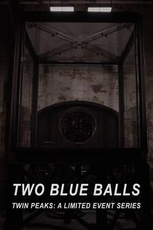 Two Blue Balls (2017)