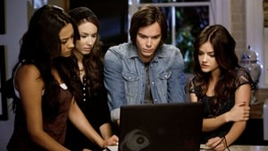 Pretty Little Liars Season 2 : A Hot Piece of 'A'