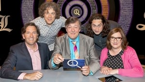 QI Season 12 :Episode 1  L-Animals