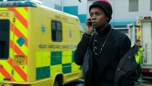 Casualty Season 26 :Episode 27  Ricochet 'What Goes Around Comes Around'