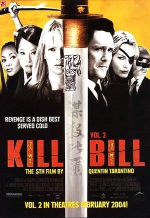 The Making of 'Kill Bill: Vol. 2'