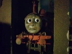 Thomas & Friends Season 3 :Episode 21  Escape! (Part 1)