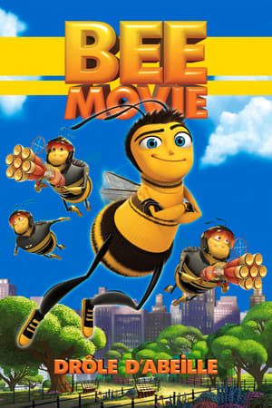 Télécharger Bee Movie : Drôle d'abeille ou regarder en streaming Torrent magnet