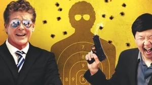 Captura de Objetivo Hasselhoff (Killing Hasselhoff)