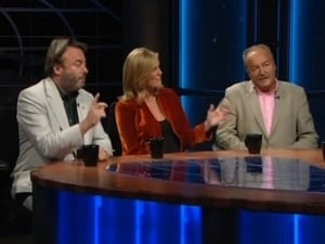 Real Time with Bill Maher Season 3 : September 23, 2005