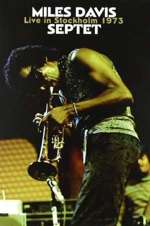 Miles Davis Live In Stockholm 1973