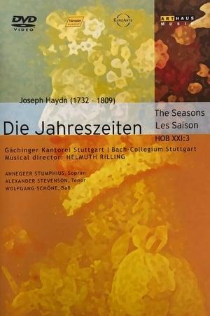 Haydn, Joseph: Die Jahreszeiten