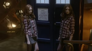 Doctor Who Season 0 : Time (2)