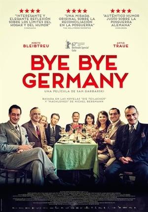 ES WAR EINMAL IN DEUTSCHLAN (Bye Bye Germany) (2017)