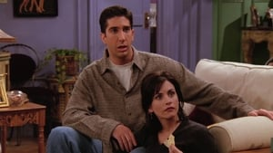 Friends Season 2 :Episode 18  The One Where Dr. Ramoray Dies