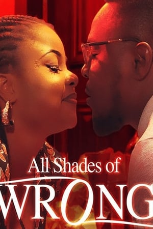 All Shades Of Wrong (2018)