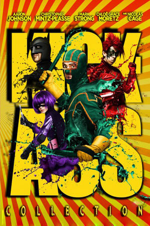 Kick-Ass – Coletânea