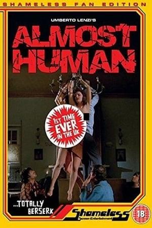 Meet the Maker: Umberto Lenzi on Almost Human