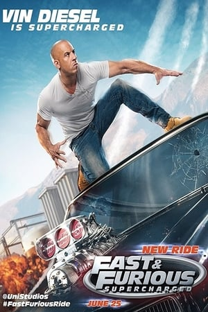 Fast & Furious: Supercharged (1969)