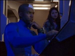 Power Rangers season 6 Episode 34
