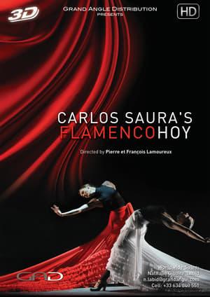 Carlos Saura´s FlamencoHoy