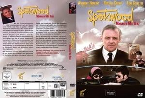 Poster pelicula Spotswood Online
