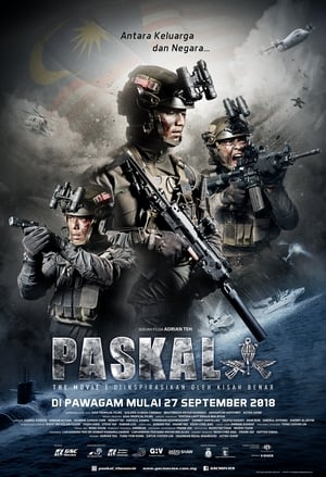 Watch Paskal: The Movie Full Movie