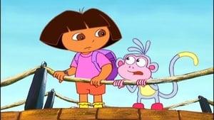 Dora the Explorer Season 1 :Episode 25  Pablo's Flute