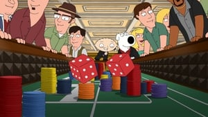 Family Guy Season 11 : Roads to Vegas