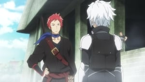 Is It Wrong to Try to Pick Up Girls in a Dungeon? Season 1 :Episode 9  Welf Crozzo: Blacksmith