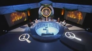 QI Season 6 :Episode 2  Fire and Freezing (Christmas Special)