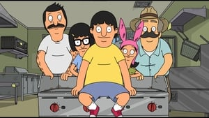 Bob's Burgers Season 10 :Episode 16  Flat-Top o' the Morning to Ya