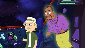 American Dad! season 10 Episode 20