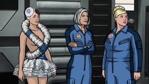 Archer Season 3 : Space Race (2)