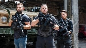 Strike Back Season 8 :Episode 1  Episode 1