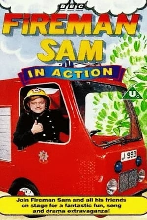 Fireman Sam: In Action
